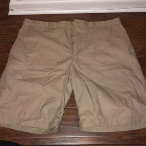 Callaway Khaki Golf Shorts